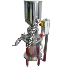 COLLOID MILL HOMOMASTER 140