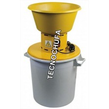 CEREAL MILL MCP11 ECO
