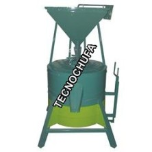 CEREAL STONE MILL MCH60 FE