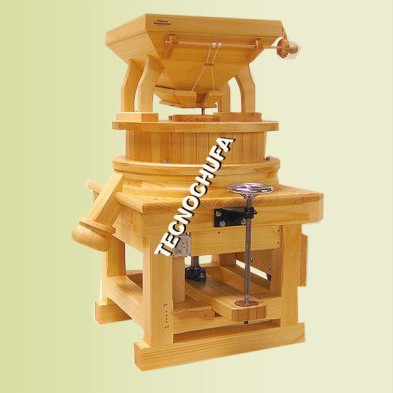 COMMERCIAL STONE MILL MP300