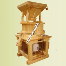 COMMERCIAL STONE MILL MP500