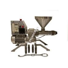 MACHINE A PRESSE A FROID POUR HUILE PMX