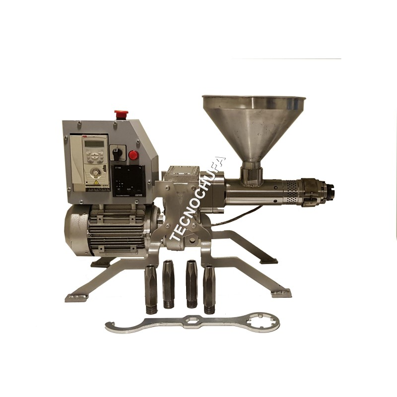 COLD PRESS OIL MACHINE PMX