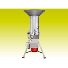 FRUIT CRUSHER MVF2.2 STAINLESS STEEL