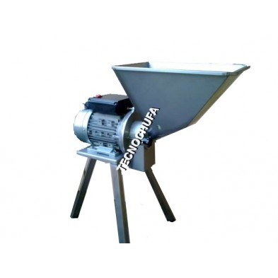 OLIVES MILL TECNOPR35 STAINLESS STEELL WITH TRIPOD
