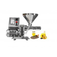 MACHINE A PRESSE A FROID POUR HUILE PMX120