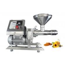 MACHINE A PRESSE A FROID POUR HUILE PMX450