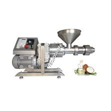 MACHINE A PRESSE A FROID POUR HUILE PMX700